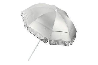 Coolibar Titanium Beach Umbrella