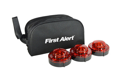 First Alert 9.1.1 LED Emergency Beacon