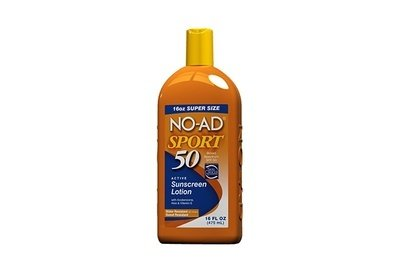 NO-AD Sport SPF 50