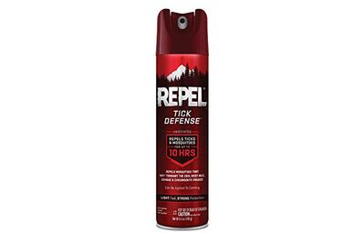 Repel Tick Defense