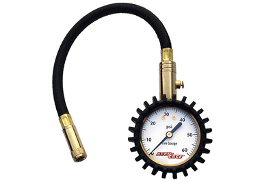 Accu-Gage 60 PSI with Shock Protector