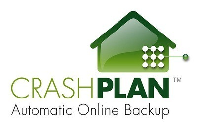 CrashPlan for Home