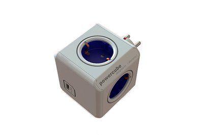 PowerCube ReWirable USB + Plug