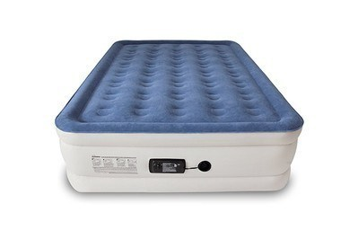 SoundAsleep Dream Series Air Mattress (queen)