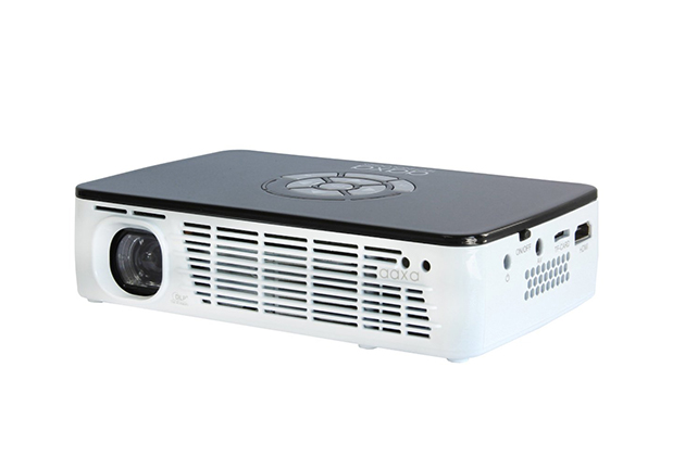 The best portable mini projector reviews by wirecutter for Portable pocket projector reviews