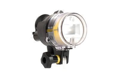 Sea & Sea YS-D1 Underwater DS-TTL Strobe