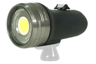 Light & Motion Sola 2500 Video Light - Flood Only
