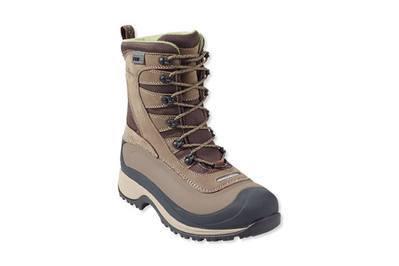 L.L.Bean Women's Wildcat Boots Pro