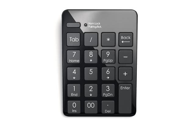 Satechi Bluetooth Wireless Numeric Keypad