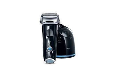 Braun Series 7 Model 760cc