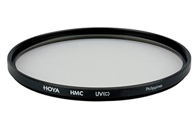 Hoya 77mm HMC UV Digital Slim Frame Multi-Coated Glass Filter