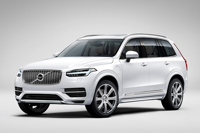 Volvo XC90 T8 Twin Engine Plug-in Hybrid
