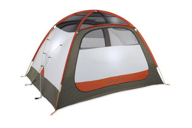 REI Base C& 6 Tent  sc 1 st  Wirecutter & The Best Car and Family Camping Tents: Reviews by Wirecutter | A New ...