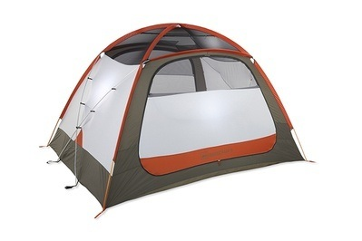 REI Base C& 6 Tent  sc 1 st  Wirecutter & The Best Tent for Family and Car Camping: Reviews by Wirecutter ...