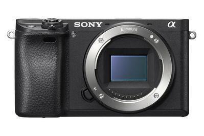 Sony ɑ6300