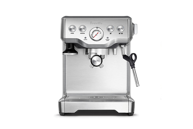the best espresso machine grinder and accessories for beginners breville infuser