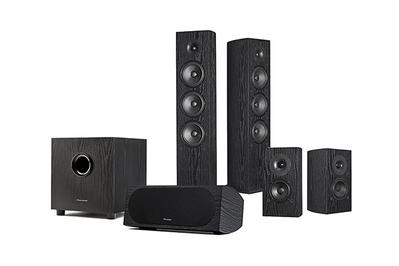 Pioneer SP-PK52FS 5.1-Channel Speaker Package