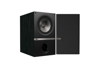 KEF Q Series Q100 Bookshelf Speakers
