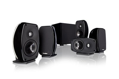 The Best SurroundSound Speakers For Most People The Wirecutter - Small home theater receiver