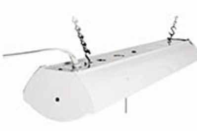 Hydrofarm Fluorescent Grow Light Fixture