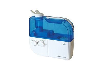 Sunpentown SU-4010 Dual Mist Humidifier with ION Exchange Filter
