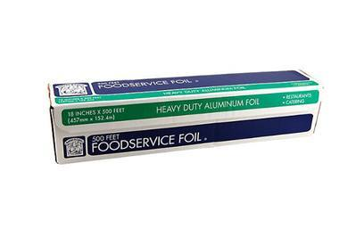 Bakers and Chefs Heavy Duty Foodservice Foil