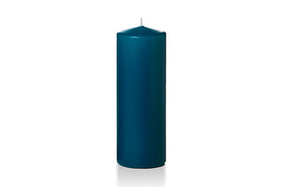 Yummi 3″ x 8″ Round Pillar Candles