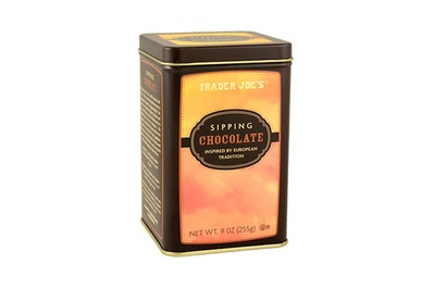 Trader Joe's Sipping Chocolate