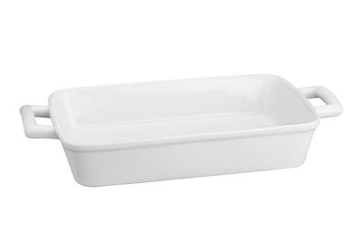 HIC Porcelain Lasagna Pan