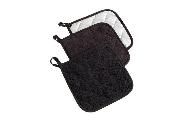 DII Terry Cloth Pot Holder