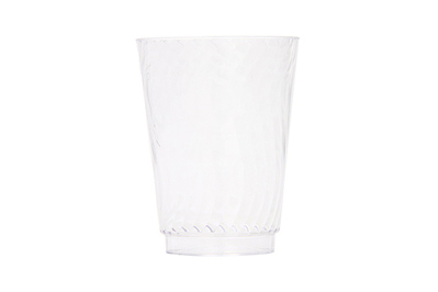 Chinet Cut Crystal Tumblers