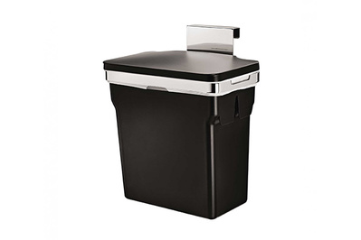 simplehuman incabinet trash can