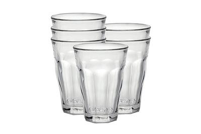 Upgrade pick: Duralex Picardie Glasses