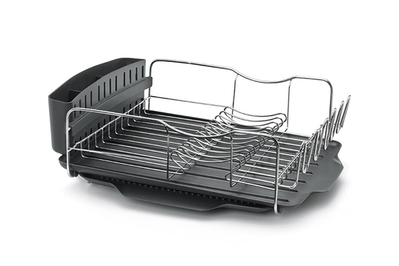 Attrayant Our Pick: Polder 4 Piece Advantage Dish Rack System