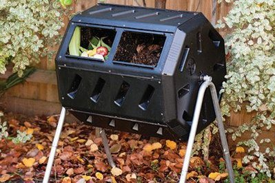 Forest City Yimby Tumbling Composter