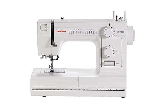 The Best Sewing Machine For Beginners Reviews By Wirecutter A New Enchanting Bernina 1000 Special Sewing Machine Manual