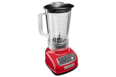 KitchenAid KSB1570ER 5-Speed Classic Blender