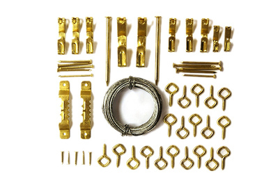 OOK 59204 50-Piece Assorted Kit