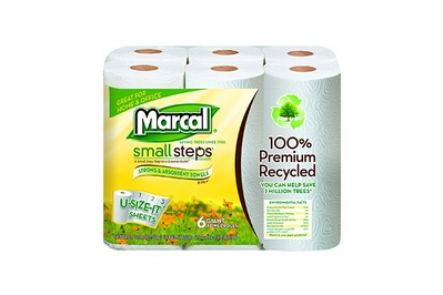 Marcal Small Steps U Size It