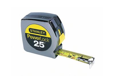 Stanley PowerLock Tape Measure 25-Foot