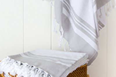 Turkish Towel Company Peshtemal Towel