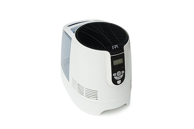 Sunpentown SU-9210 Digital Evaporative Humidifier