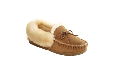 Photno Winter Slippers Women Open Toe Fluffy No-Slip Furry Slipper House Shoes