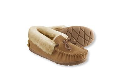 L.L.Bean Women's Wicked Good Moccasins