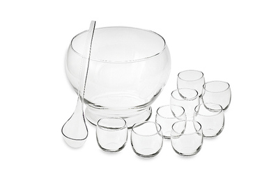 Dailyware 10-piece Punch Set