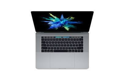 Apple MacBook Pro with Touch Bar (15-inch, 2018)