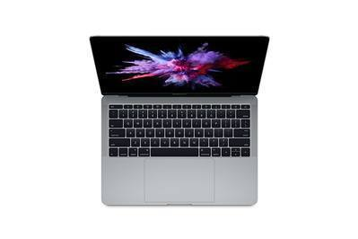 Apple MacBook Pro (13-inch, 2017, Two Thunderbolt 3 Ports) with 256 GB storage