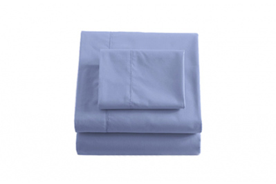 L.L. Bean 280-Thread-Count Pima Cotton Percale Sheet Set