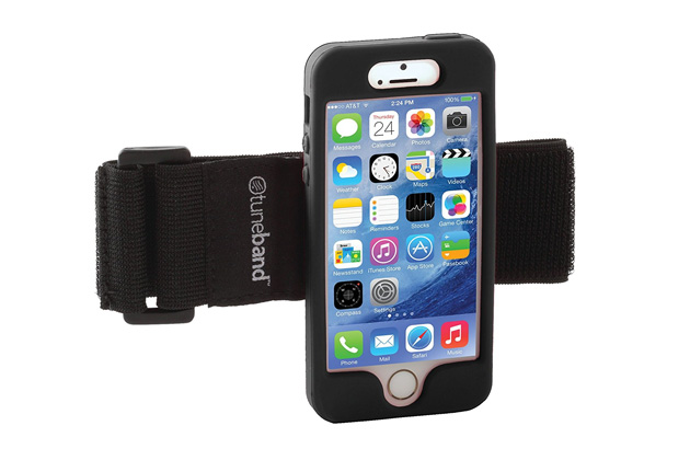TuneBand for iPhone 5/5S
