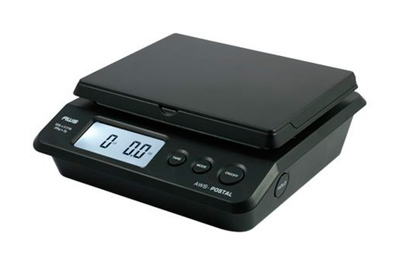 American Weigh Scales Table Top Postal Scale